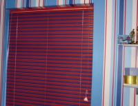 After adding Venetian Blinds